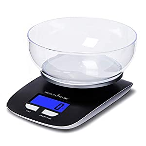 Best Food Weighing Machine Scale with Free Bowl India 2021