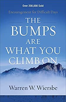 Bumps Are What Climb Encouragement ebook