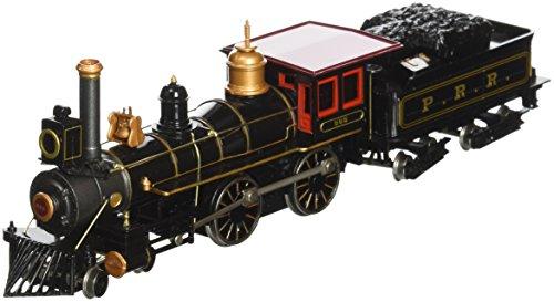 Tender Pennsylvania Railroad - Bachmann Trains American 4-4-0 and Tender - Pennsylvania Railroad