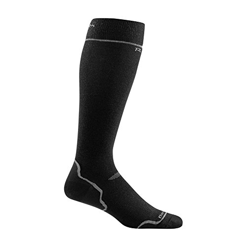 Darn Tough Vermont Men's RFL Over-The-Calf Ultra-Light Socks made in New England