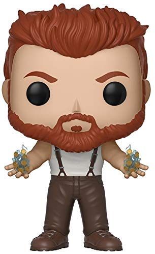 Funko - American Gods - Estatua, Multicolor, estandar, 24277