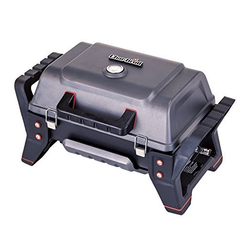 Char-Broil X200 Grill2Go - Portable Barbecue Grill with TRU-Infrared...
