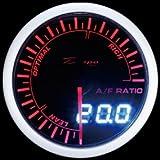 52mm Depo Racing Digital Air/Fuel Ratio Gauge
