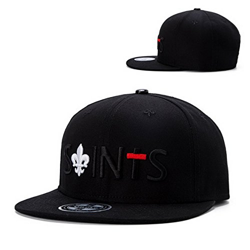 [Blazers Proforms Costumes Fashion trend Men's Snapback adjustable Unisex Baseball Cap Hip Hop hat - Saint new] (In Stock Hip Hop Costumes)