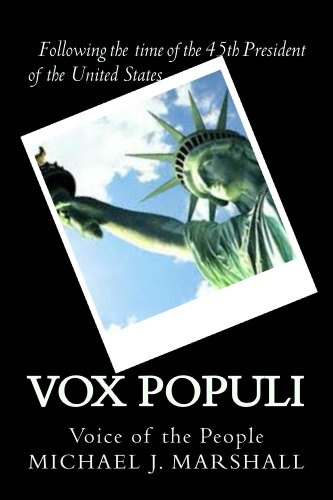 Vox Populi (English Edition)
