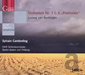 Sinfonien NR. 5 & 6 Past