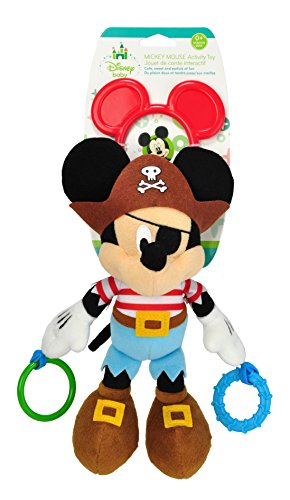 Disney Mickey Mouse Pirate Activity product image