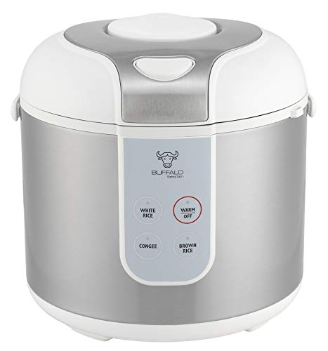 Buffalo Classic Rice Cooker (5 Cups)