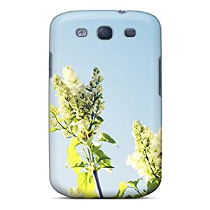 Awesome Cases Covers/galaxy S3 Defender Cases Covers(yellow Flowers)