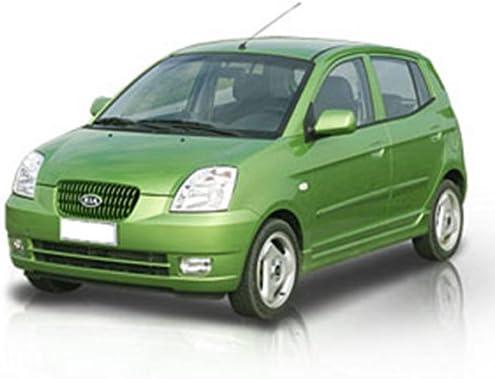 Genuine 39310 02700 Crankshaft Position Sensor for 2006 2011 Kia Picanto Morning