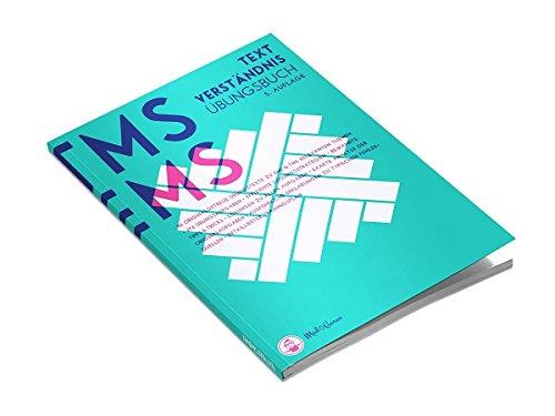 Textverständnis im TMS & EMS