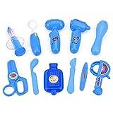 FUN LITTLE TOYS Doctor Kit for Kids, Doctor Set