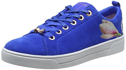 Ted Baker Women's Eryin Trainers Blue (Blue Harmony #0000ff) free shipping low shipping fee best rTsSr2sgM
