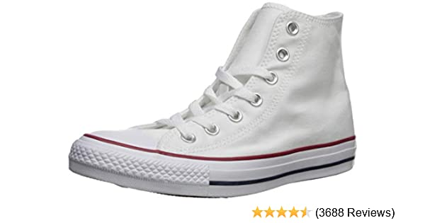 5841cd526fd6aa Converse Chuck Taylor All Star Canvas High Top Sneaker