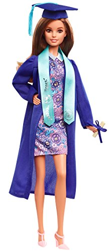 Barbie Graduation Celebration Fashion -