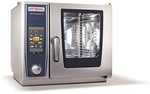 Rational Selfcookingcenter Xs: Amazon.De: Elektro-Großgeräte