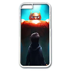iCustomonline Case for iPhone 6 PC , Big Hero 6 Ultimate Protection Case for iPhone 6 PC