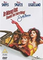 To Wong Foo, Thanks For Everything Julie Newmar