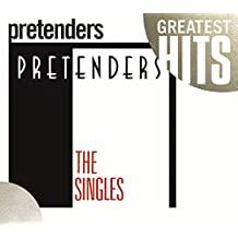Pretenders: The Singles (GH)