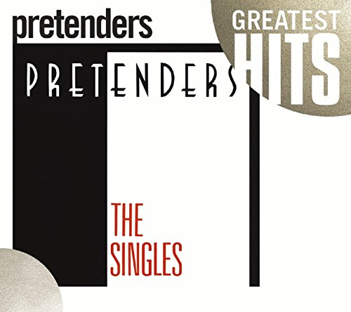 Pretenders - Guitar Rock - The