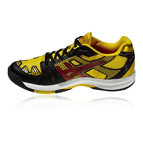 2gs Indoor Asics solution Gel B Speed Giallo Shoes pv1wqx1R