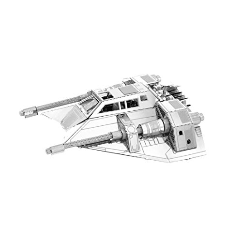 Star Wars Metal Earth 3D Bausätze : Snowspeeder