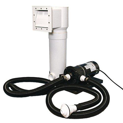 Waterway Plastics 520-2760 1-Horsepower Skim Filter System