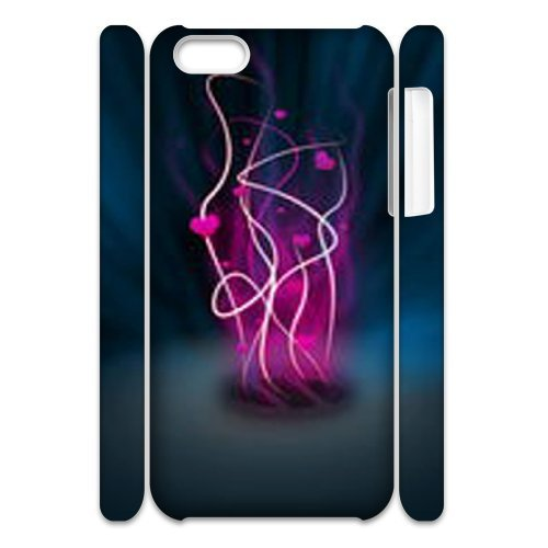 SYYCH Phone case Of Heart-shaped Picture 2 Cover Case For Iphone 5C