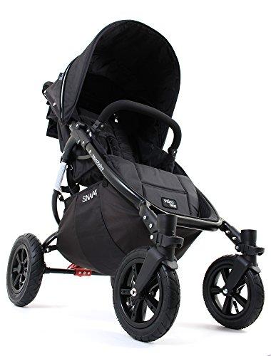4 Wheel Bob Motion Stroller - 1