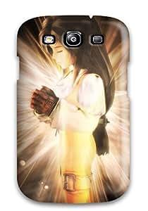 Alicsmith HbplTTQ9318yNRTR Case Cover Skin For Galaxy S3 (final Fantasy Ix)