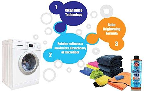 Buy microfiber detergent