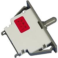 LG Electronics 6600JB3007B Refrigerator Door Push Button Switch