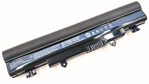 Kreen AL14A32 Laptop Battery for Acer Aspire E14 E15 Touch E15-511 E5-531 E5-421 E5-471G E5-551 E5-551G E5-571 E5-571G E5-572G E5-722 V3-472 V3-572 V3-571G V3-572G Serie 2509 EX2509 2510 2511 2510G