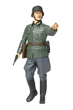 Tamiya Models World War II German Field Commander
