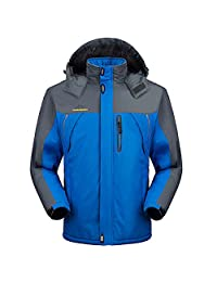 YouzhiWan007 Winter Jacket Men Size 5XL,6XL,7XL,8XL,9XL Outwear Fleece Thicken Warm