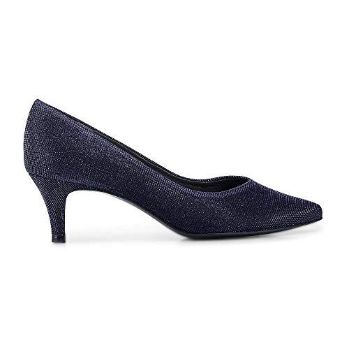 Bleu Peter 55291 Kaiser Femmes Escarpin wUHUn0OxXq