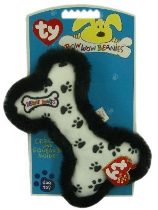 (Ty Bow Wow Beanies - Paw Prints the)