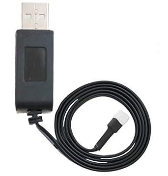 Amazon.com: Sharper Image DRO 005 cargador compatible con ...