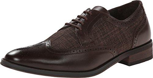 Buy chestnut dress shoes - 1