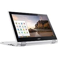 Deals on Acer CB5-132T-C8ZW 11.6-inch Touch Laptop w/Intel Celeron N3060