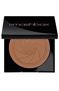 Smashbox Bronze Lights, Deep Matte, 0.29 Ounce