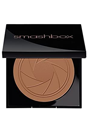 Smashbox Bronze Lights, Warm Matte, 0.29 Ounce