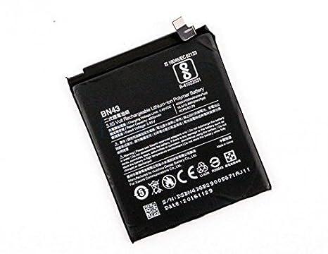 Ufficio Per Xiaomi : Theoutletablet® batteria per xiaomi redmi note 4x bn43 4000 mah