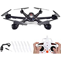 Two Years Drone Helicopter MJX X600 2.4G RC Quadcopter Drone Hexacopter 6 Axis Gyro UFO Flight BK
