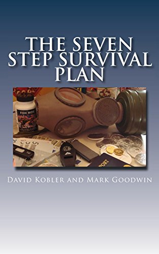 The Seven Step Survival Plan by [Kobler, David, Goodwin, Mark]