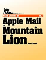 Take Control of Apple Mail in Mountain Lion Front Cover