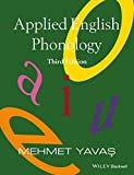 Applied English Phonology 3rd Edition