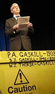 William Thirsk-Gaskill