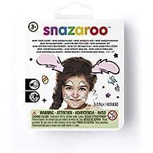Snazaroo Bunny Face Paint Theme Kit