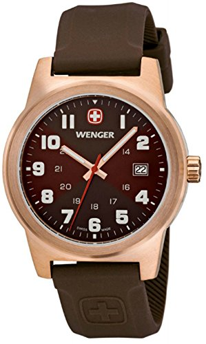 Wenger Field Classic Color Men's watches 01.0441.112